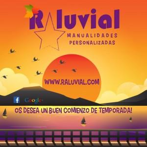 Raluvial nueva temporada