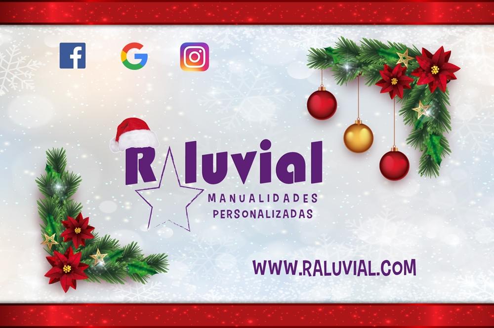 Raluvial feliz navidad 2017