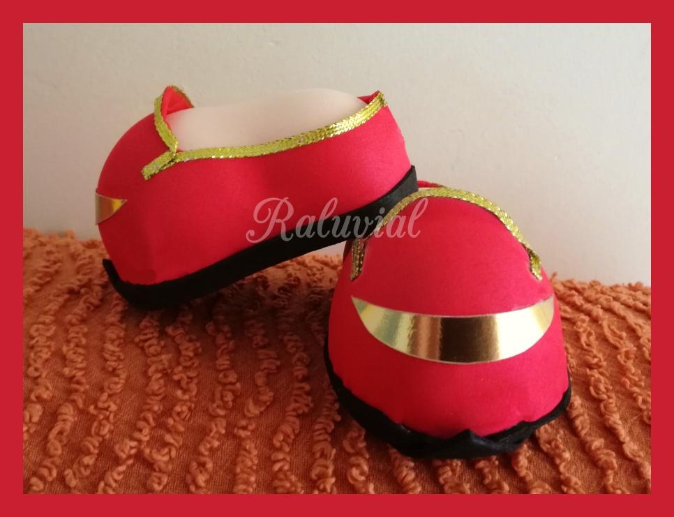 Zapatos mujer Filá Realistas